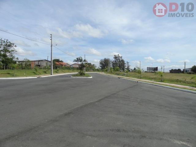 Terreno à venda, 440 m² - residencial açores - araranguá/sc - Foto 17