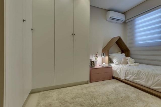 Art Residence Apartamentos 3 suítes -Setor Bueno - Foto 5