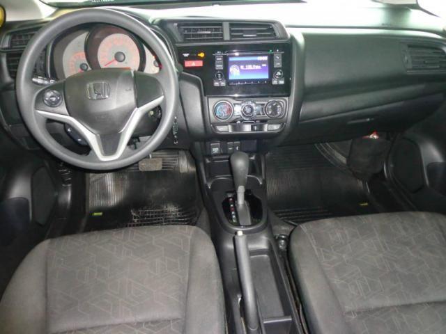 Honda New Fit 1.5 EX CVT - Foto 4