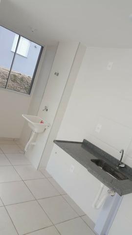 Cioffi Imóveis Aluga - Apartamento Cidade Jardim - Cód.: 2104 - Foto 5