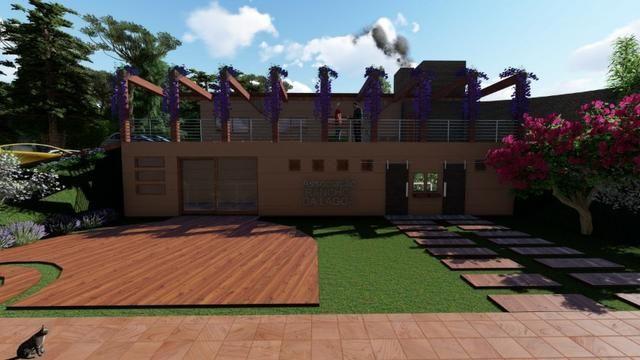 Clube de Campo Rancho da Lagoa a partir de 4.000 m² - Foto 5