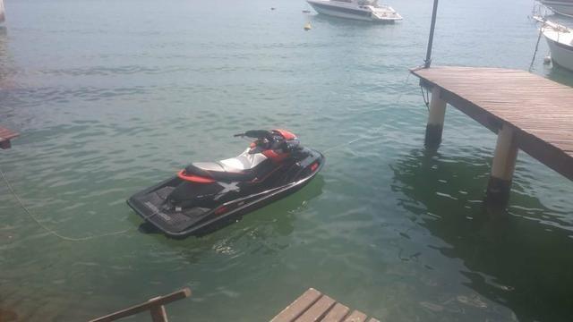 Jet Ski Sea- Doo 2010 - 2010
