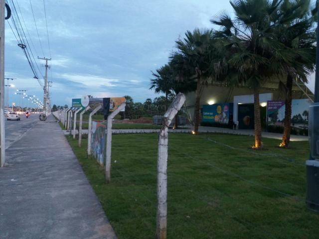 Loteamento Vizinho ao Condomínio Jardins da serra. - Foto 2