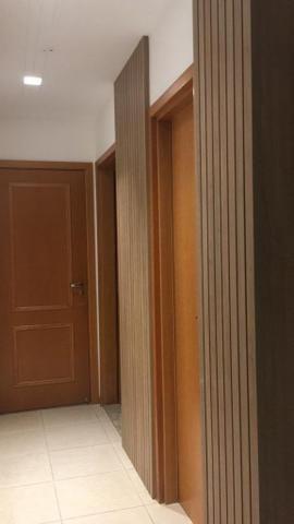 Apartamento Innovare Sacada Com Churrasqueira 02 Vagas De Garagens - Foto 14