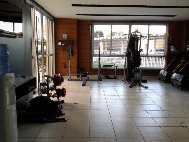 Apartamento Innovare Club Sacada Com Churrasqueira - Foto 19