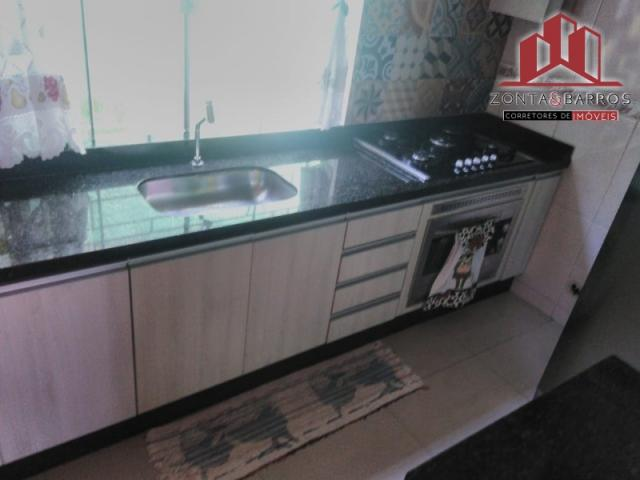 Casa à venda com 3 dormitórios em Santa terezinha, Fazenda rio grande cod:SB00002 - Foto 7