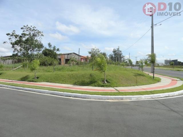 Terreno à venda, 440 m² - residencial açores - araranguá/sc - Foto 10