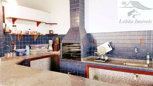 Venda e Locação - Casa com piscina, sauna e churrasqueira no Centro de Penedo - Foto 6