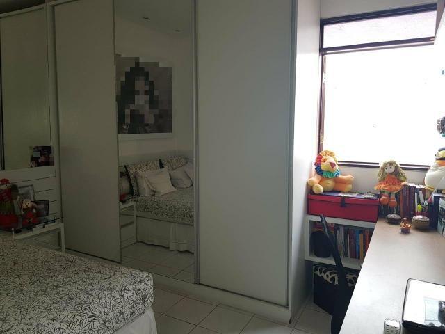 Belíssima casa com 3 quartos à venda no Conjunto Pajuçara, Maceió-AL - Foto 14