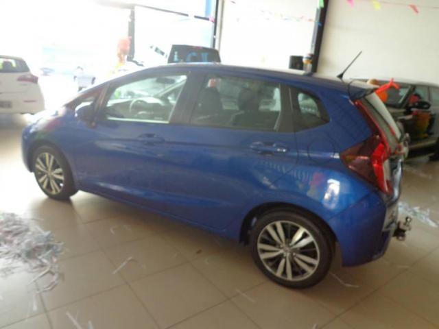 Honda New Fit 1.5 EX CVT - Foto 11