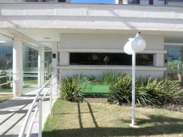 Apartamento Innovare Sacada Com Churrasqueira 02 Vagas De Garagens - Foto 7