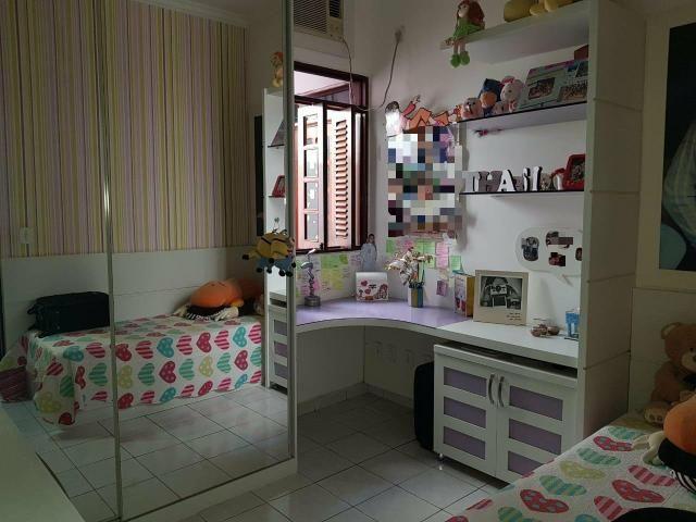 Belíssima casa com 3 quartos à venda no Conjunto Pajuçara, Maceió-AL - Foto 16
