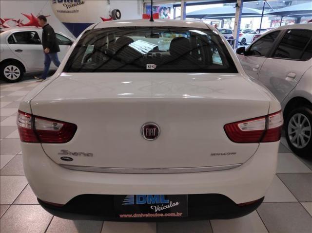 Fiat Grand Siena 1.4 Mpi Attractive 8v - Foto 4