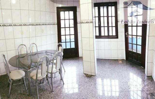 Venda e Locação - Casa com piscina, sauna e churrasqueira no Centro de Penedo - Foto 19