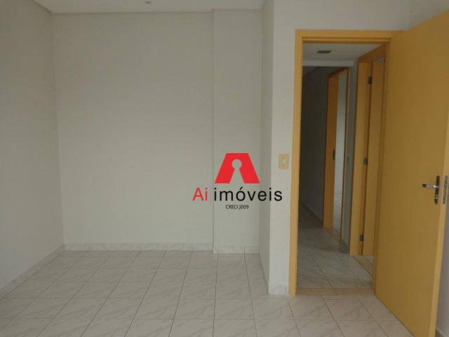 Apartamento com 3 dormitórios para alugar, 82 m² por r$ 1.850,00/mês - 7º bec - rio branco - Foto 15