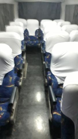 Micro ônibus volare v6 - Foto 10
