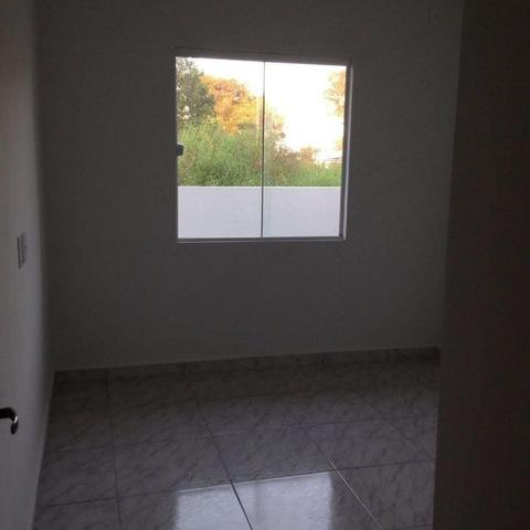 Casa nova c/ 2 quartos, próx. a Ponte Pênsil de Barra Velha, fácil entrada e financiamento - Foto 5