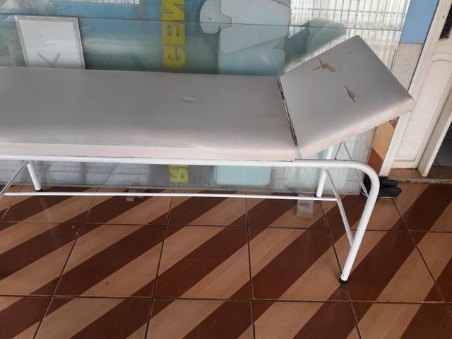 Mesa de massagem - Foto 2