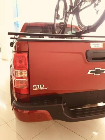 S10 lt 4x4 turbo Diesel - Melhor preço aqui! - Foto 4