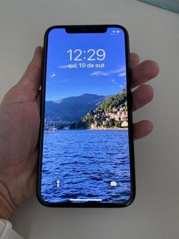 IPhone X - 256GB - EXCELENTE ESTADO - APENAS VENDA - Foto 4