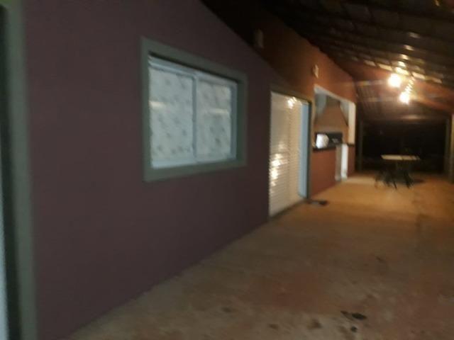 Vende-se uma chácara condomínio boa vista em Brodowski - Foto 9