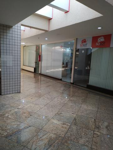 Alugo Sala Comercial Setor Pedro Ludovico
