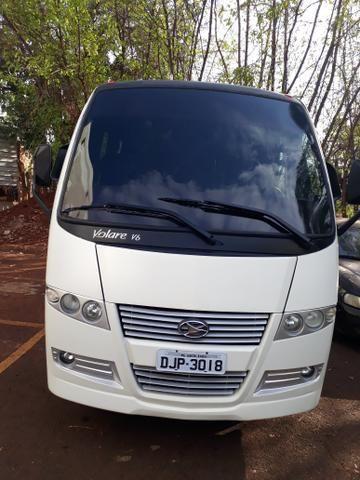 Micro ônibus volare v6 - Foto 12
