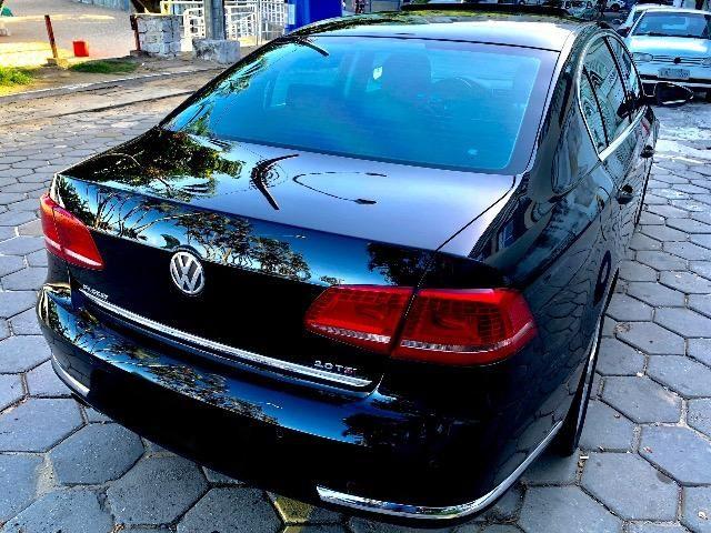 VW Passat TSI *Impecável*Pacote Premium opcionais - Foto 5