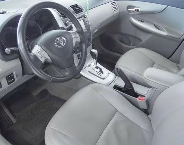 Toyota Corolla Xei 2.0 16V Flex Aut. Borboleta - Foto 6