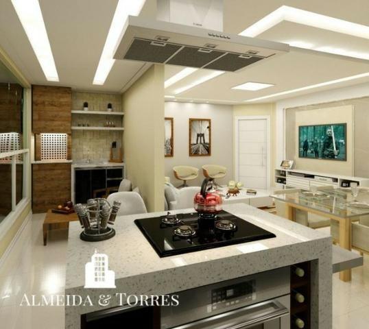 Apartamento bairro Medicina - 3 quartos com suite - Foto 7