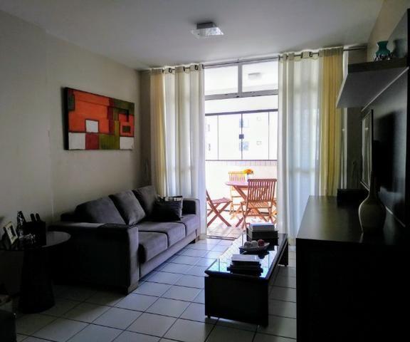 Vendo apartamento 117m na Ponta do Farol