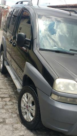 Fiat Doblo adventure - Foto 2