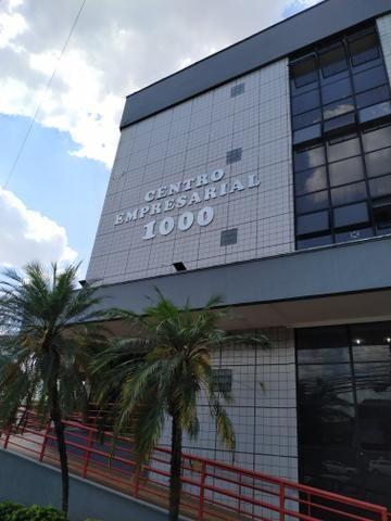 Alugo Sala Comercial Setor Pedro Ludovico - Foto 7