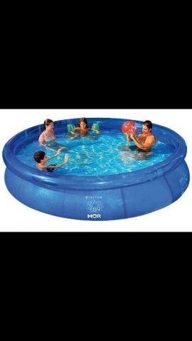 Piscina Splash Fun 3,400litros - Foto 4