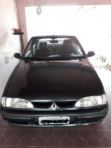 19RN Renault