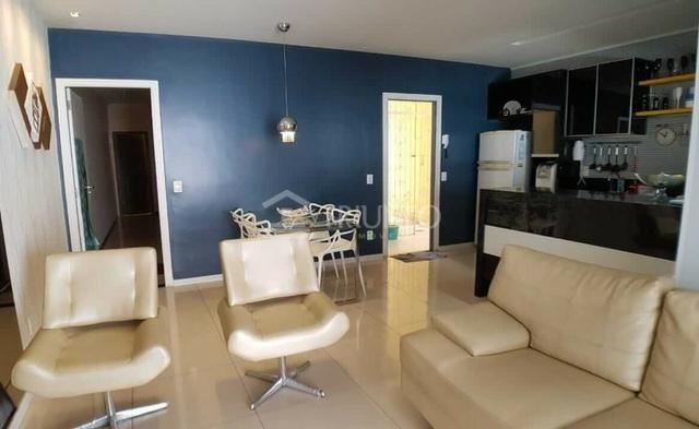 LS: 36563 Mondubim|Casa Com Móveis Projetados 3 Quartos,3 Câmeras,Portão Automático