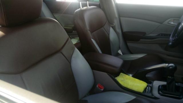 Honda Civic impecável - Foto 2