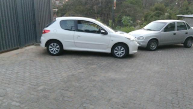 Peugeot 207 2012 - Foto 2