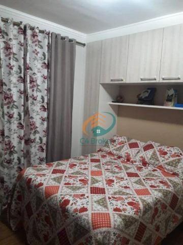 Apartamento 2 dormis 64 metros com planejados Macedo - Foto 17