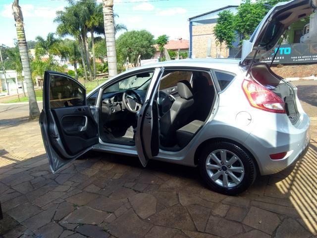 New Fiesta Hatch - Foto 11