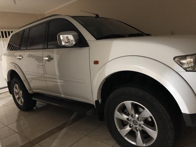 Pajero Dakar 3.2 Automático 7 lugares