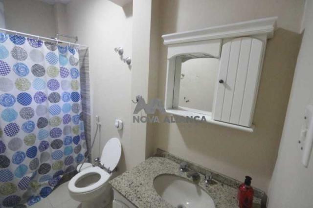 Apartamento à venda com 3 dormitórios em Flamengo, Rio de janeiro cod:NFAP30846 - Foto 13