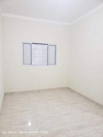 Casa para venda em presidente prudente, itacare, 3 dormitórios, 1 suíte, 1 banheiro, 4 vag - Foto 14