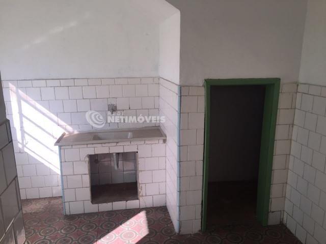 Casa à venda com 4 dormitórios em Jardim montanhês, Belo horizonte cod:510301 - Foto 2