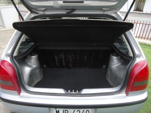 Vw - Volkswagen Gol 1.0 City 4 portas - Foto 4
