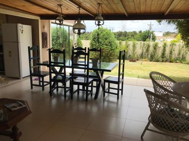 Casa Terrea 3 suites Finamente Decorada no Alphaville Salvador 2 R$ 1.350.000,00 - Foto 15