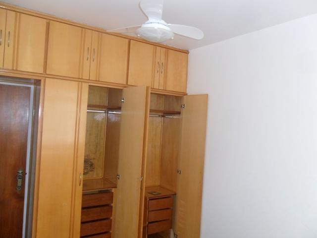 Apartamento 02 quartos 1º andar 02 vagas - alípio de melo - Foto 10