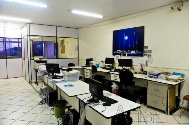 Loja e prédio Monsenhor Tabosa - Foto 3