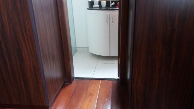 Cobertura à venda, 2 quartos, 2 vagas, grajaú - belo horizonte/mg - Foto 10