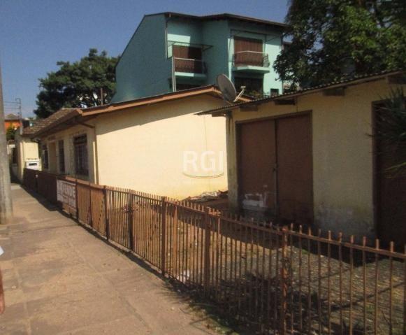 Casa à venda com 2 dormitórios em Vila jardim, Porto alegre cod:5104 - Foto 2